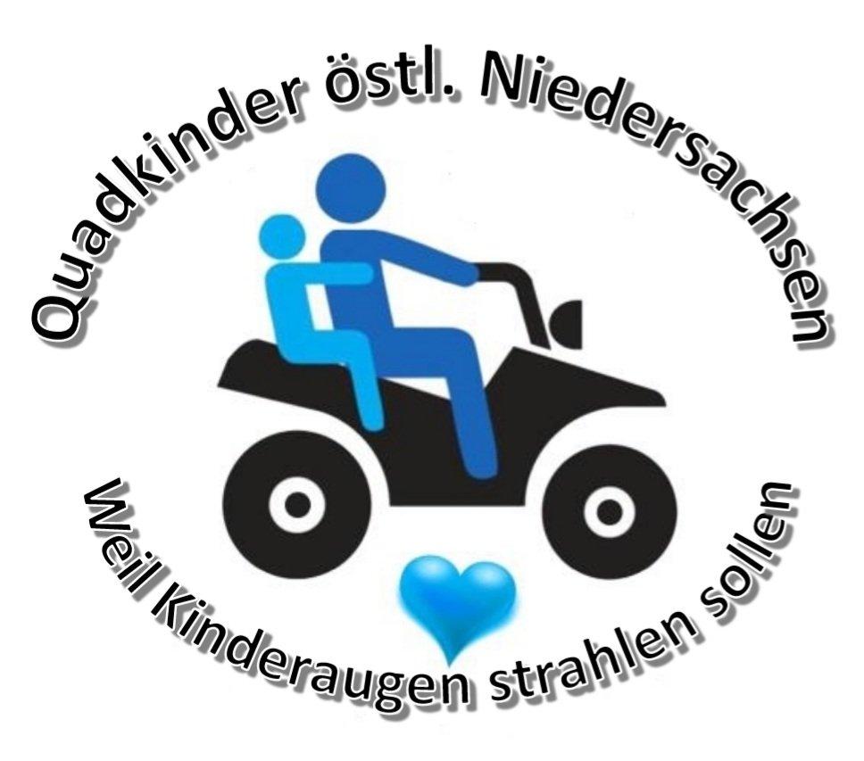 Logo Interessengemeinschaft Quadkinder östliches Niedersachsen
