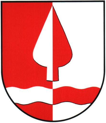 Wappen Almke
