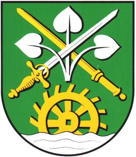 Wappen Ehmen