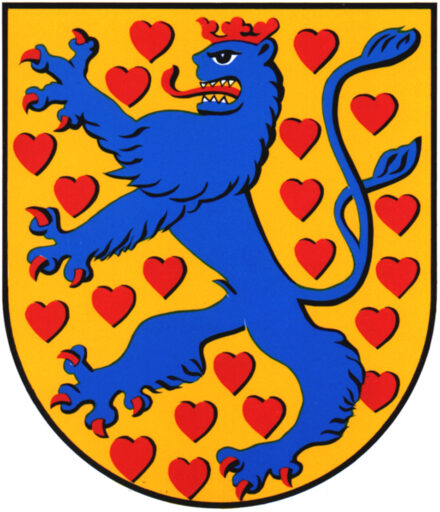 Wappen Fallersleben