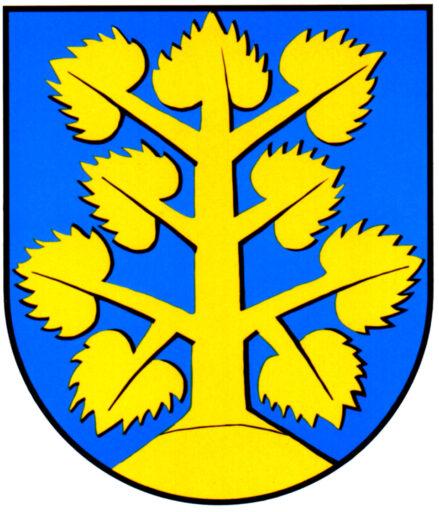 Wappen Sandkamp
